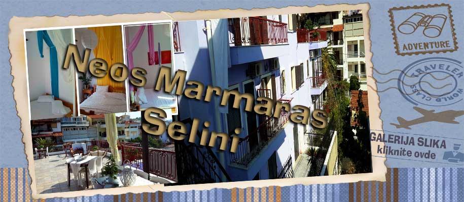 Neos Marmaras Selini SLIKE