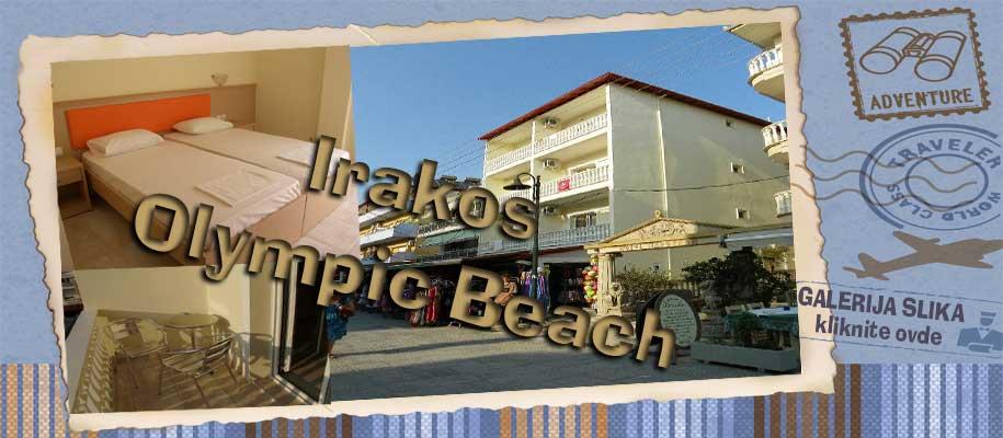 Olympic Beach Ikaros SLIKE