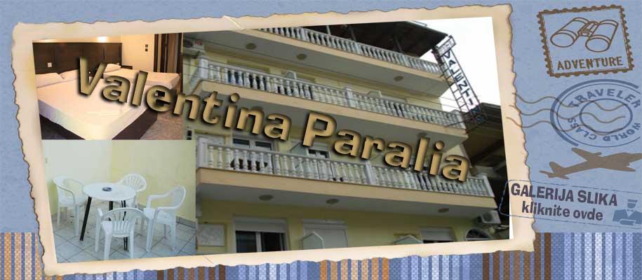 Paralia Valentina SLIKE