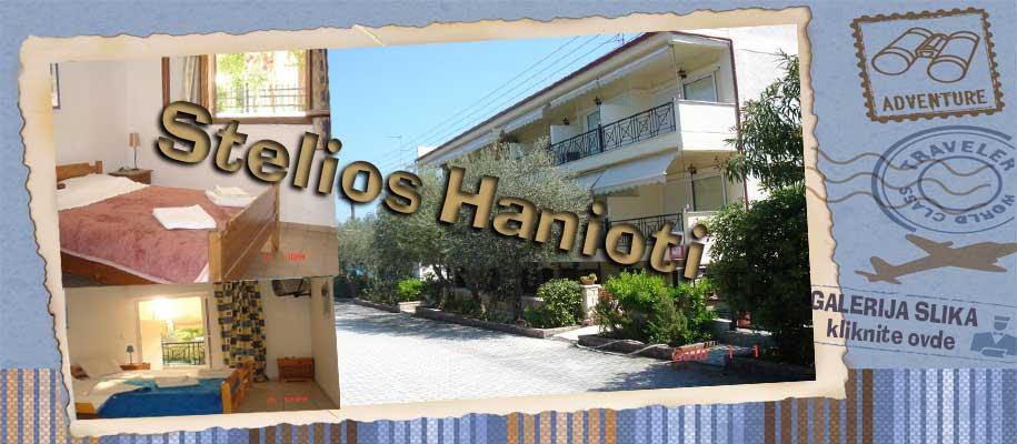 Hanioti Stelios SLIKE