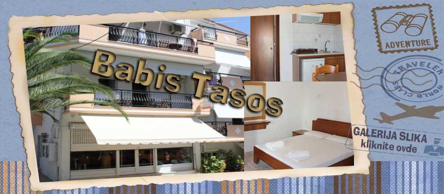 Tasos Babis SLIKE