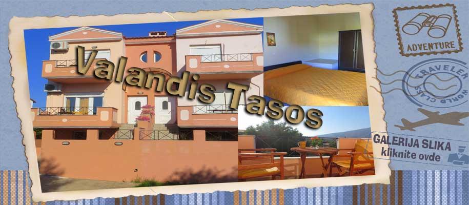 Tasos Valandis SLIKE