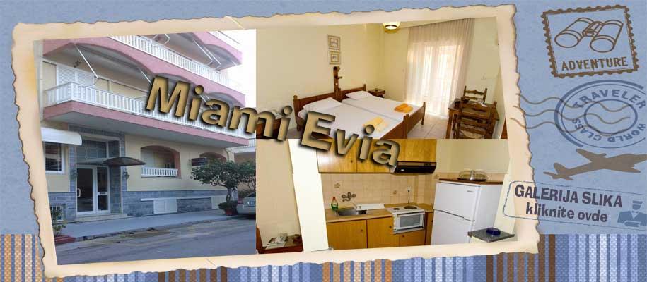 Evia Miami SLIKE