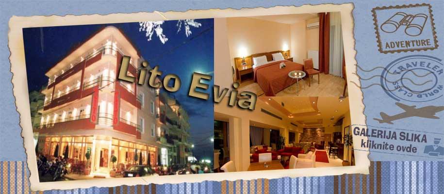 Evia Lito SLIKE