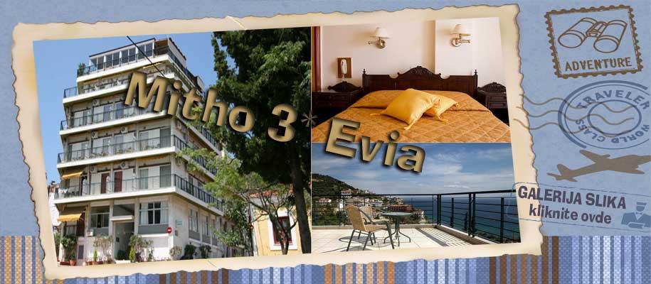 Evia Mitho SLIKE