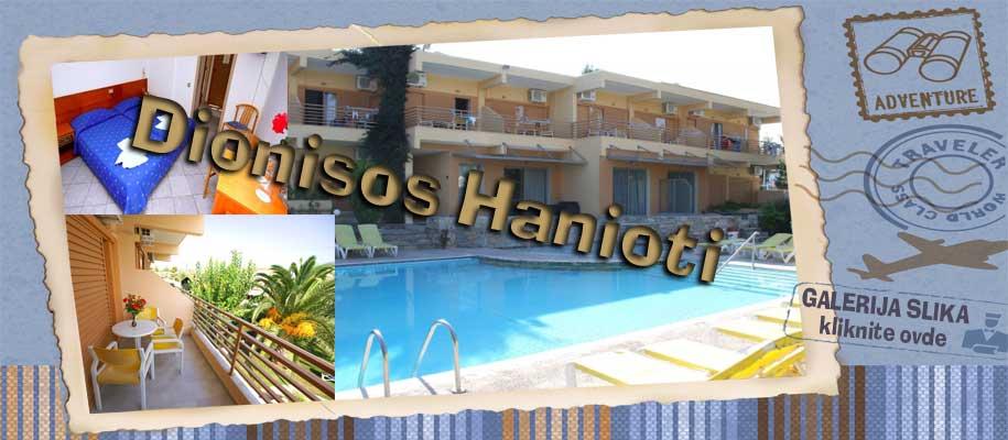 Hanioti Dionisos SLIKE