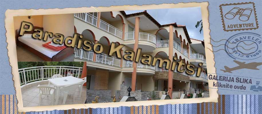 Kalamitsi Paradiso SLIKE