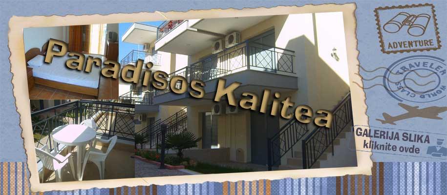 Kalitea Paradisos SLIKE