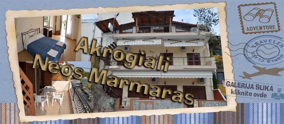 Neos Marmaras Akro SLIKE