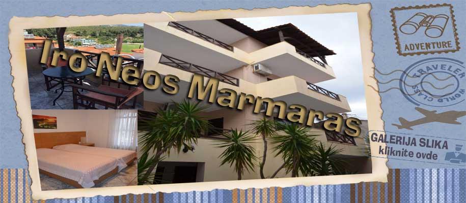 Neos Marmaras Iro SLIKE
