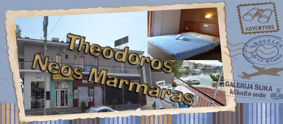 Neos Marmaras Theodoros SLIKE