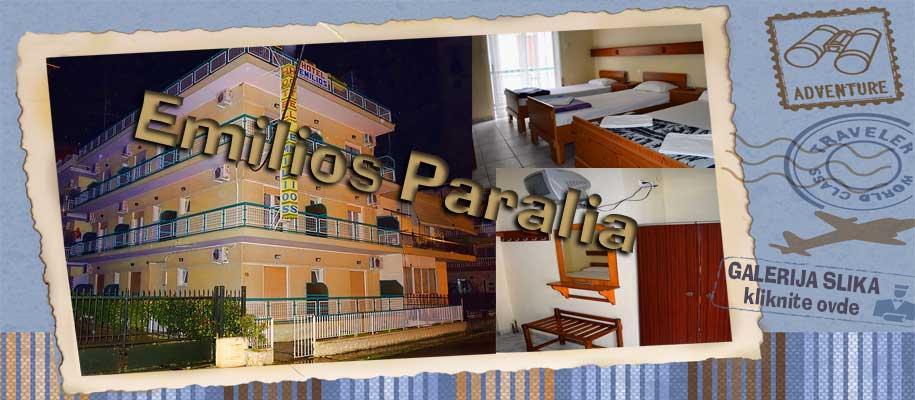 Paralia Emilios SLIKE