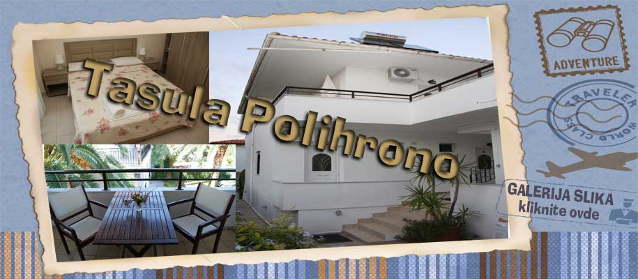Polihrono Tasula SLIKE