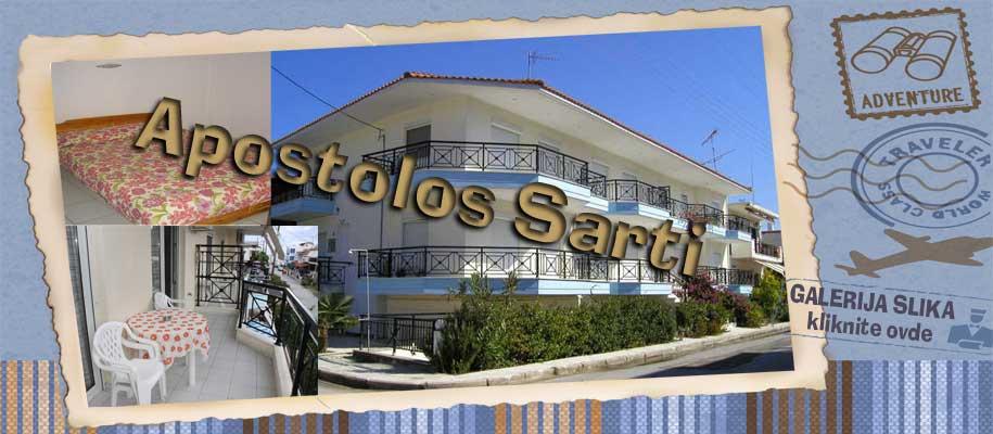 Sarti Apostolos SLIKE