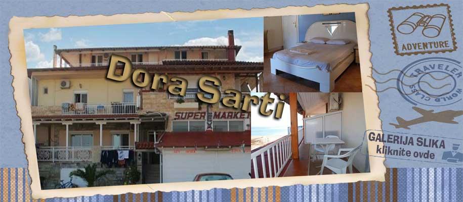 Sarti Dora SLIKE
