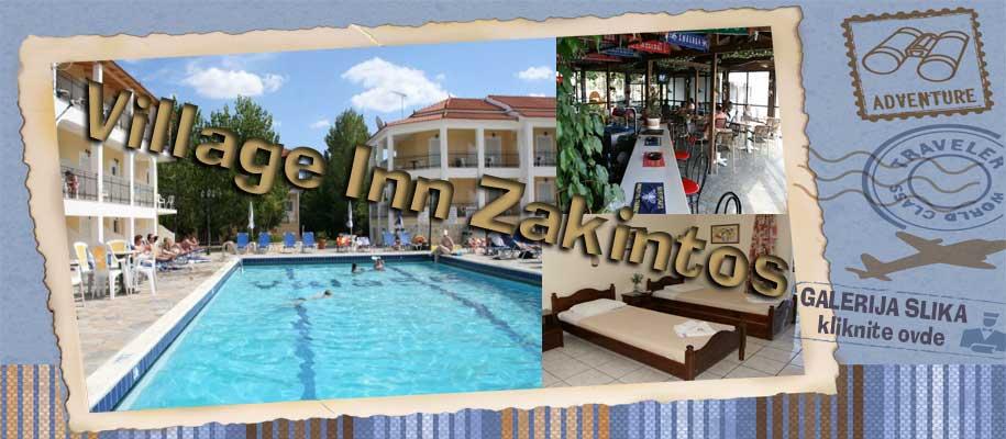Zakintos App Village Inn SLIKE