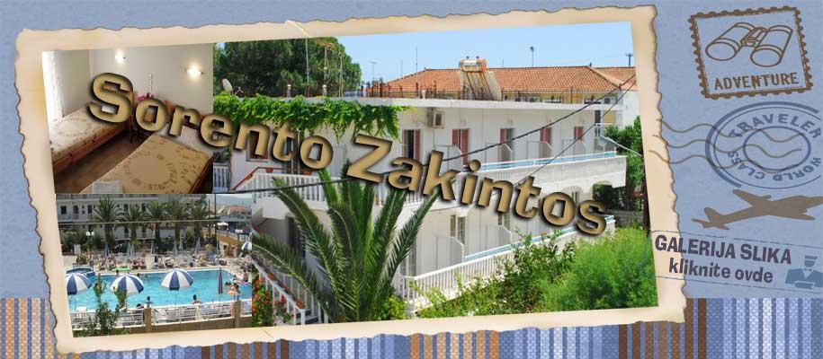 Zakintos Sorento SLIKE