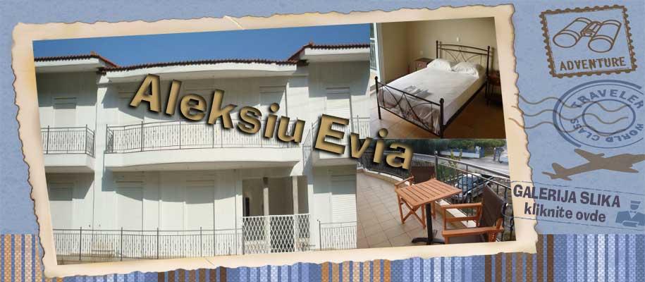 Evia Aleksiu SLIKE