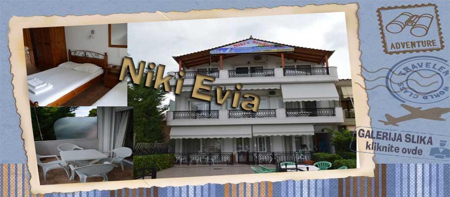 Evia Niki SLIKE