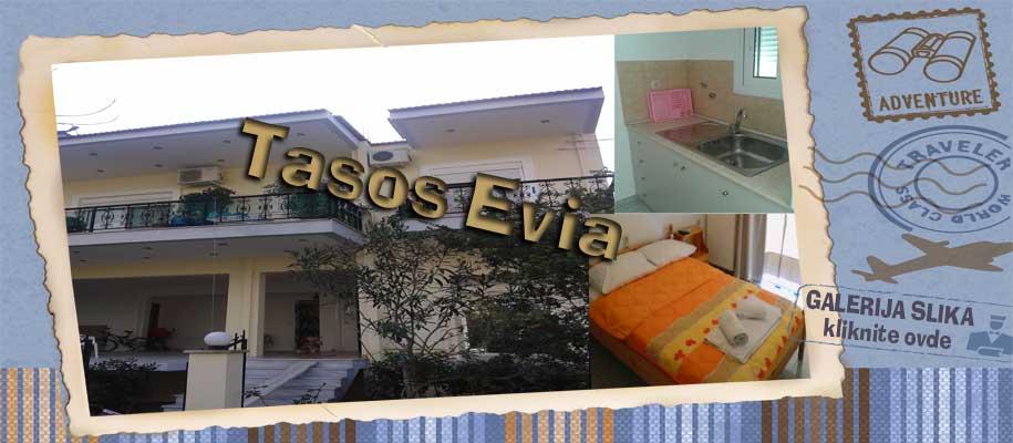 Evia Tasos SLIKE