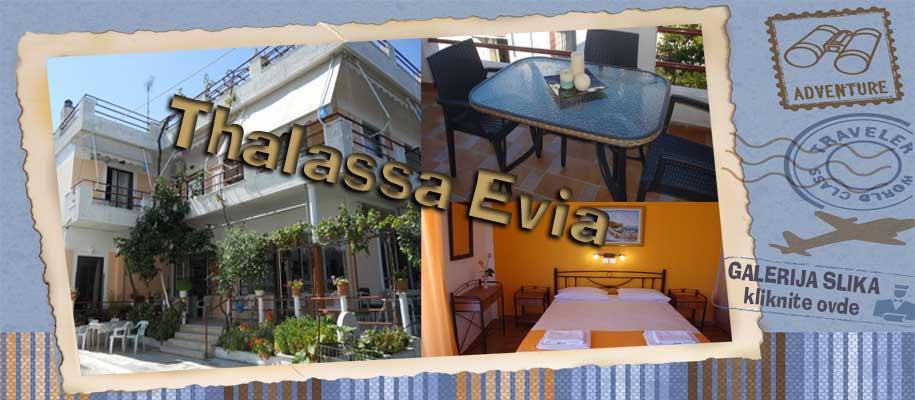 Evia Thalassa SLIKE
