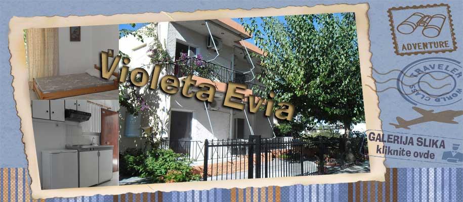 Evia Violeta Slike
