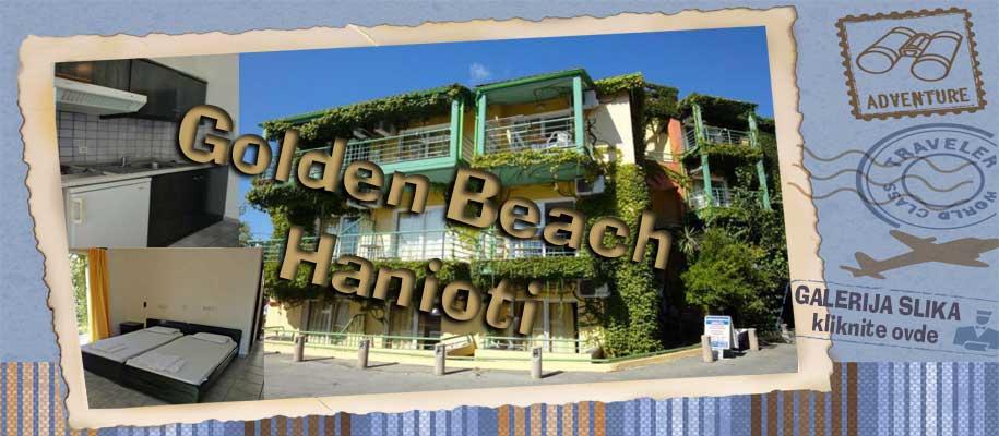 Hanioti Golden Beach SLIKE