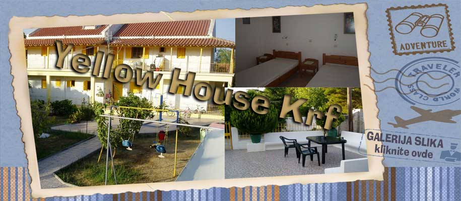 Krf Yellow House SLIKE
