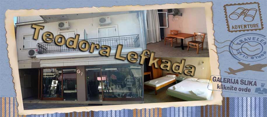 Lefkada Teodora SLIKE