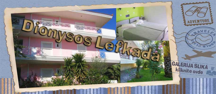 Lefkada Dionysos SLIKE