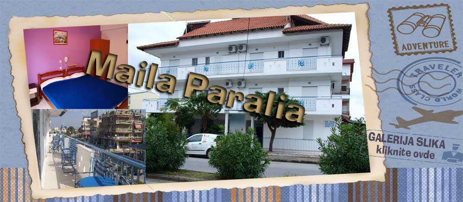Paralia Maila Slike