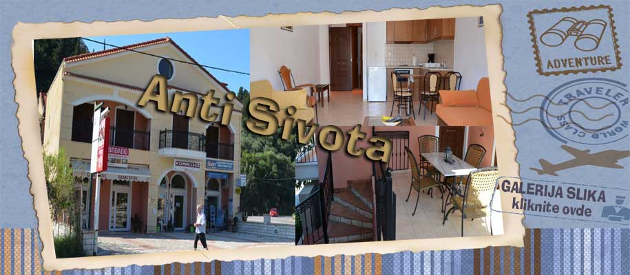 Sivota Anti SLIKE