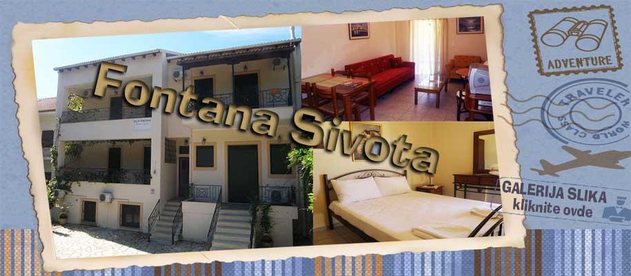 Sivota Fontana SLIKE