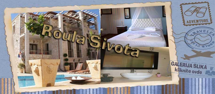 Sivota Roula SLIKE