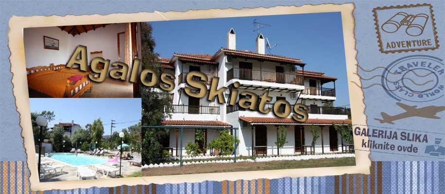 Skiatos Agalos SLIKE