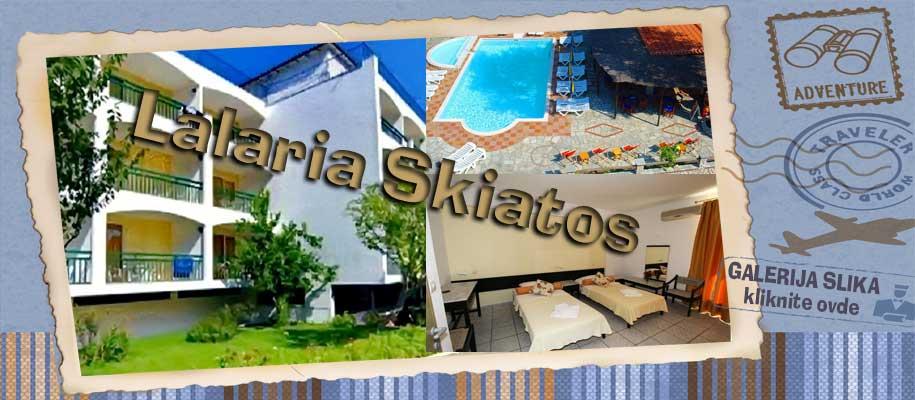 Skiatos Lalaria SLIKE