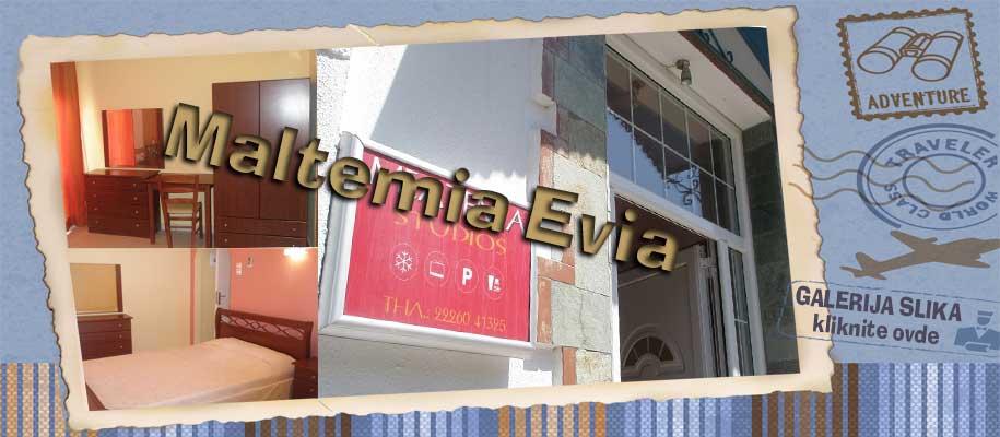 Evia Maltemia SLIKE