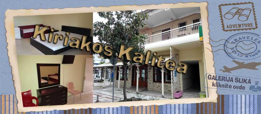 Kalitea Kiriakos SLIKE