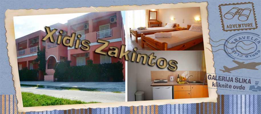 Zakintos Xidis SLIKE