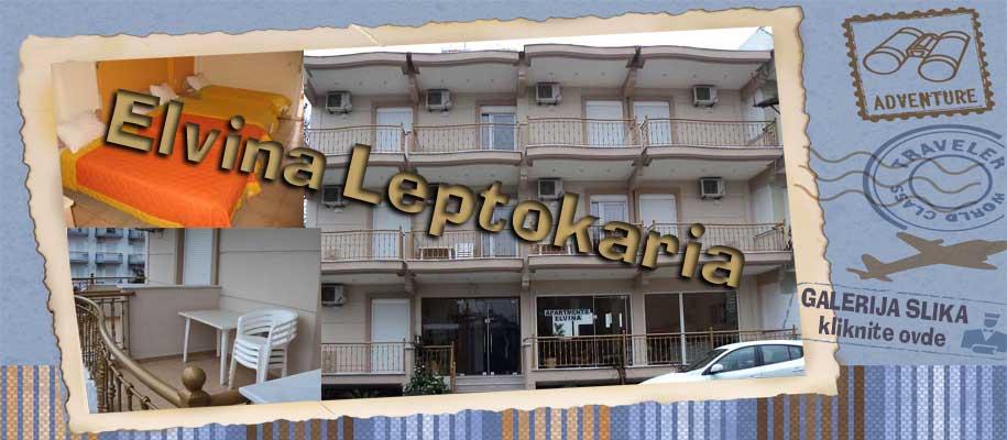 Leptokaria Elvina Slike