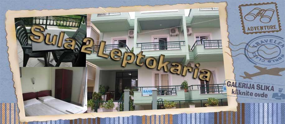 Leptokaria Sula 2 SLIKE