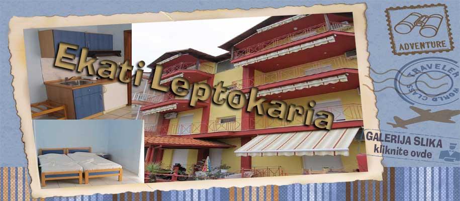 Leptokaria Ekati 1 SLIKE