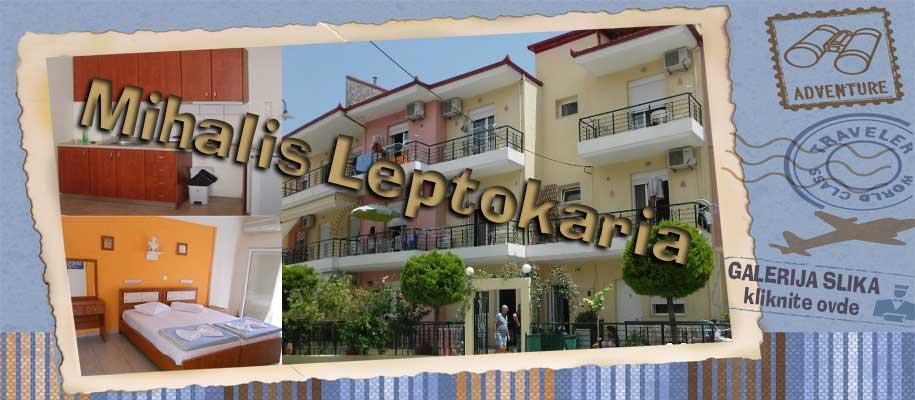 Leptokaria Mihalis SLIKE