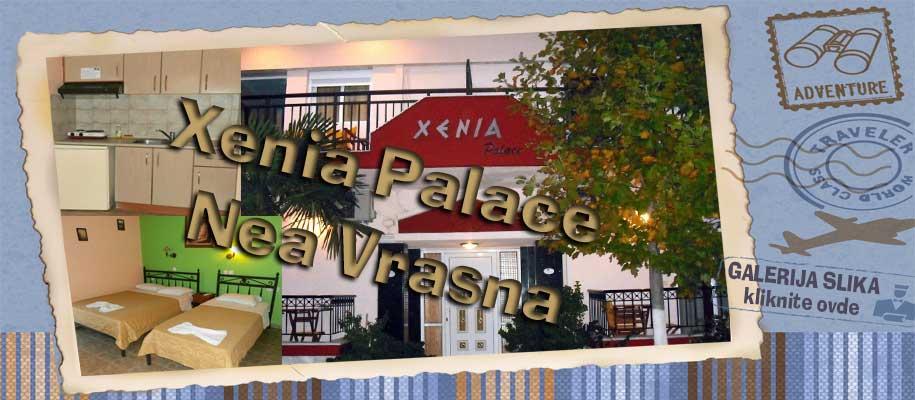 Nea Vrasna Xenia Palace SLIKE
