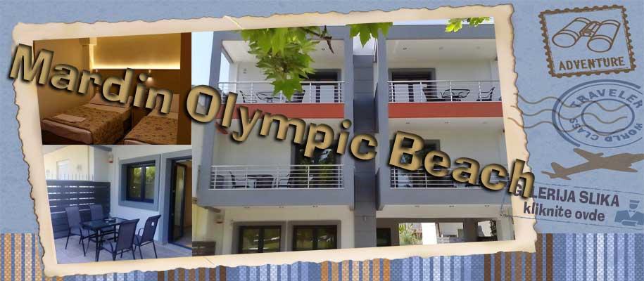 Olympic Beach Mardin SLIKE