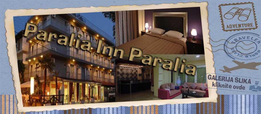Paralia Paralia Inn SLIKE