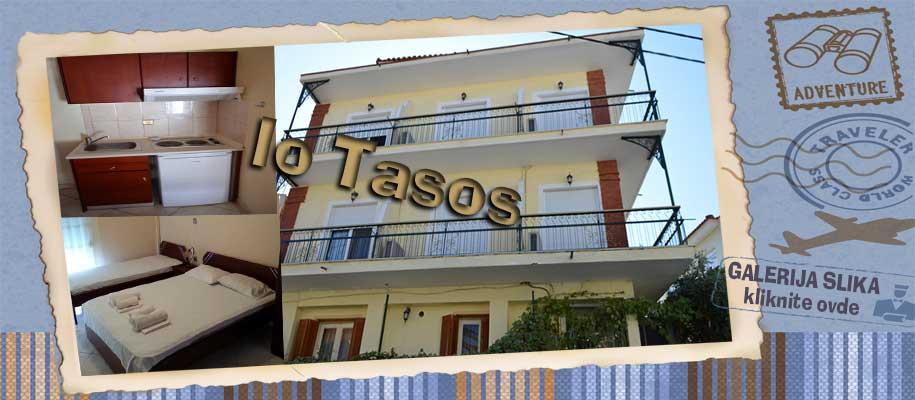 Tasos Io SLIKE