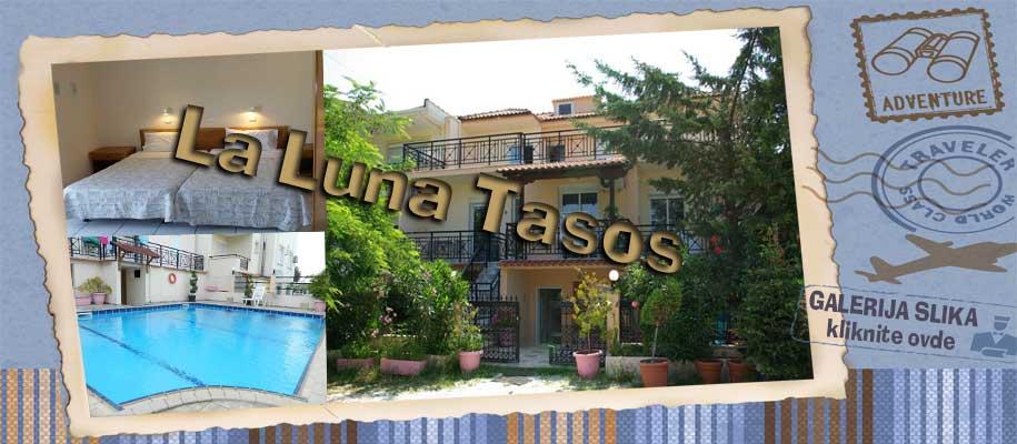 Tasos La Luna SLIKE
