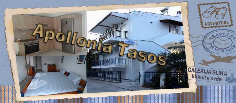 Tasos Apolonia SLIKE