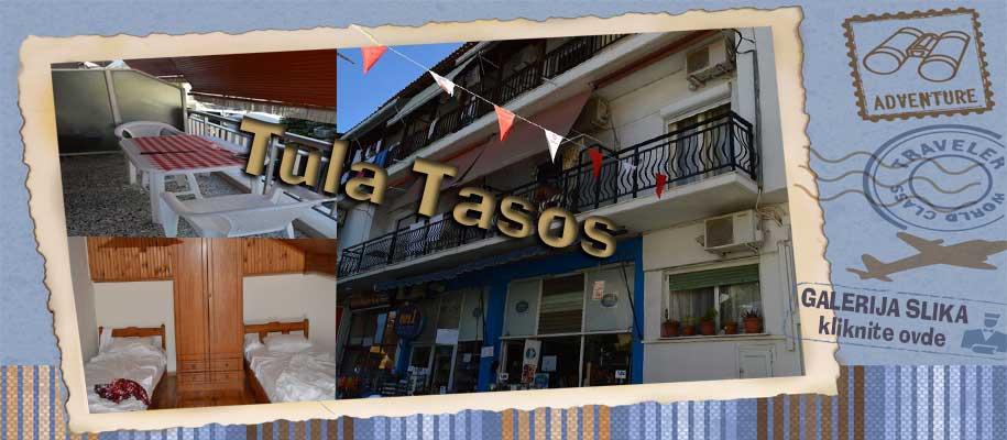 Tasos Tula 1 SLIKE